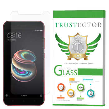 محافظ صفحه نمایش تراستکتور مدل GLS مناسب برای گوشی موبایل شیائومی Mi A1 / Mi 5X