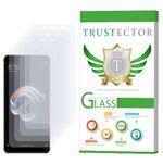محافظ صفحه نمایش تراستکتور مدل GLS مناسب برای گوشی موبایل شیائومی Redmi Note 5 Pro بسته 5 عددی thumb