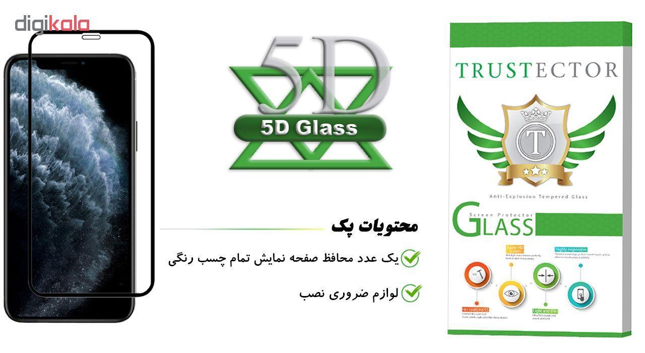 محافظ صفحه نمایش تراستکتور مدل GSS مناسب برای گوشی موبایل اپل iPhone 11 Pro Max main 1 1