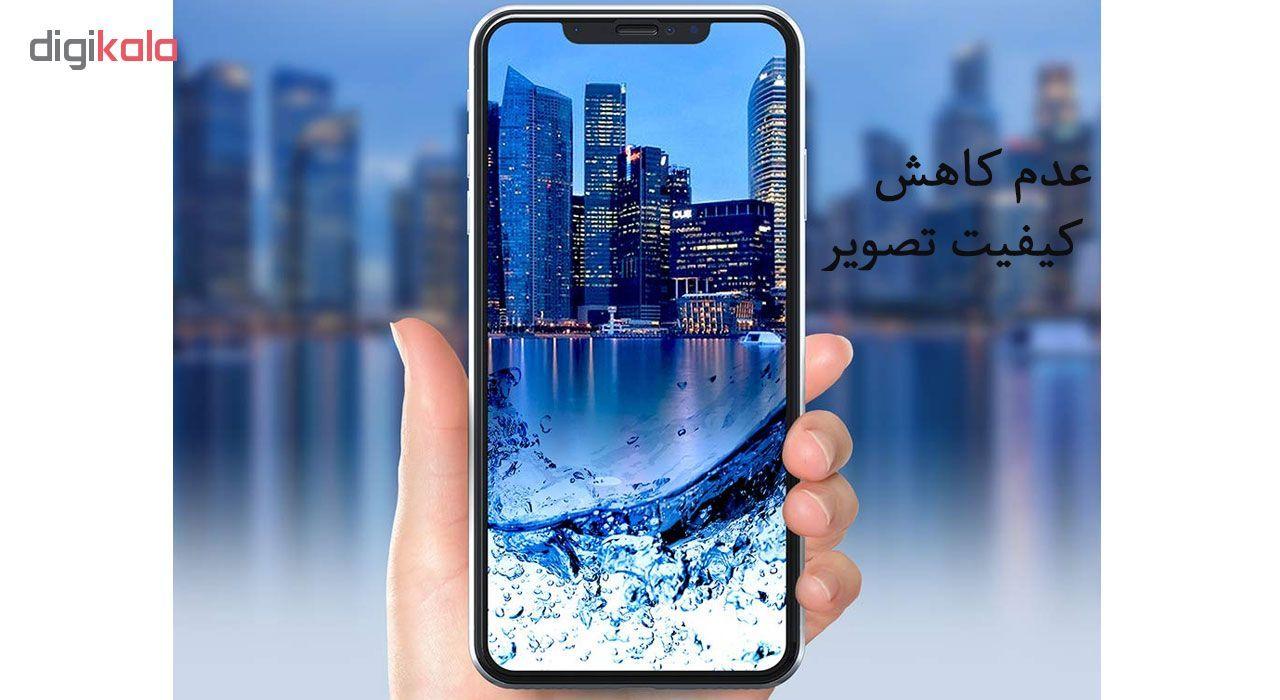 محافظ صفحه نمایش تراستکتور مدل GSS مناسب برای گوشی موبایل اپل iPhone 11 Pro Max main 1 3