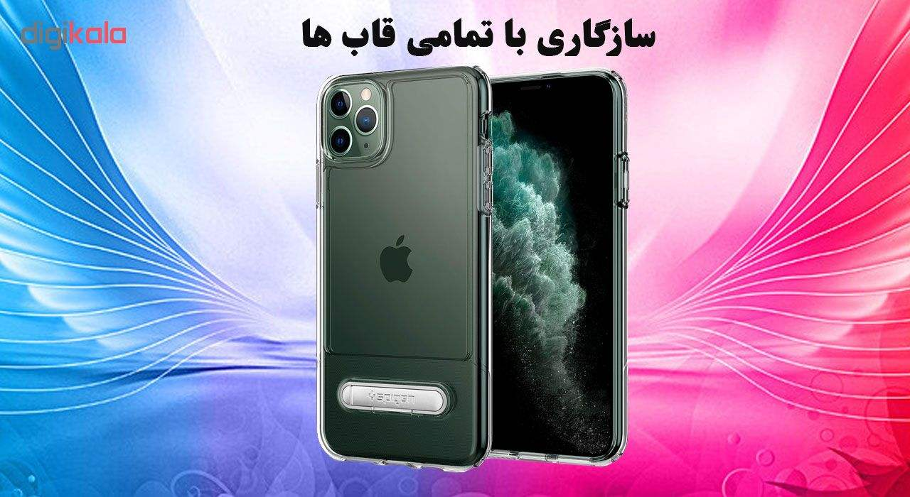 محافظ صفحه نمایش تراستکتور مدل GSS مناسب برای گوشی موبایل اپل iPhone 11 Pro Max main 1 8