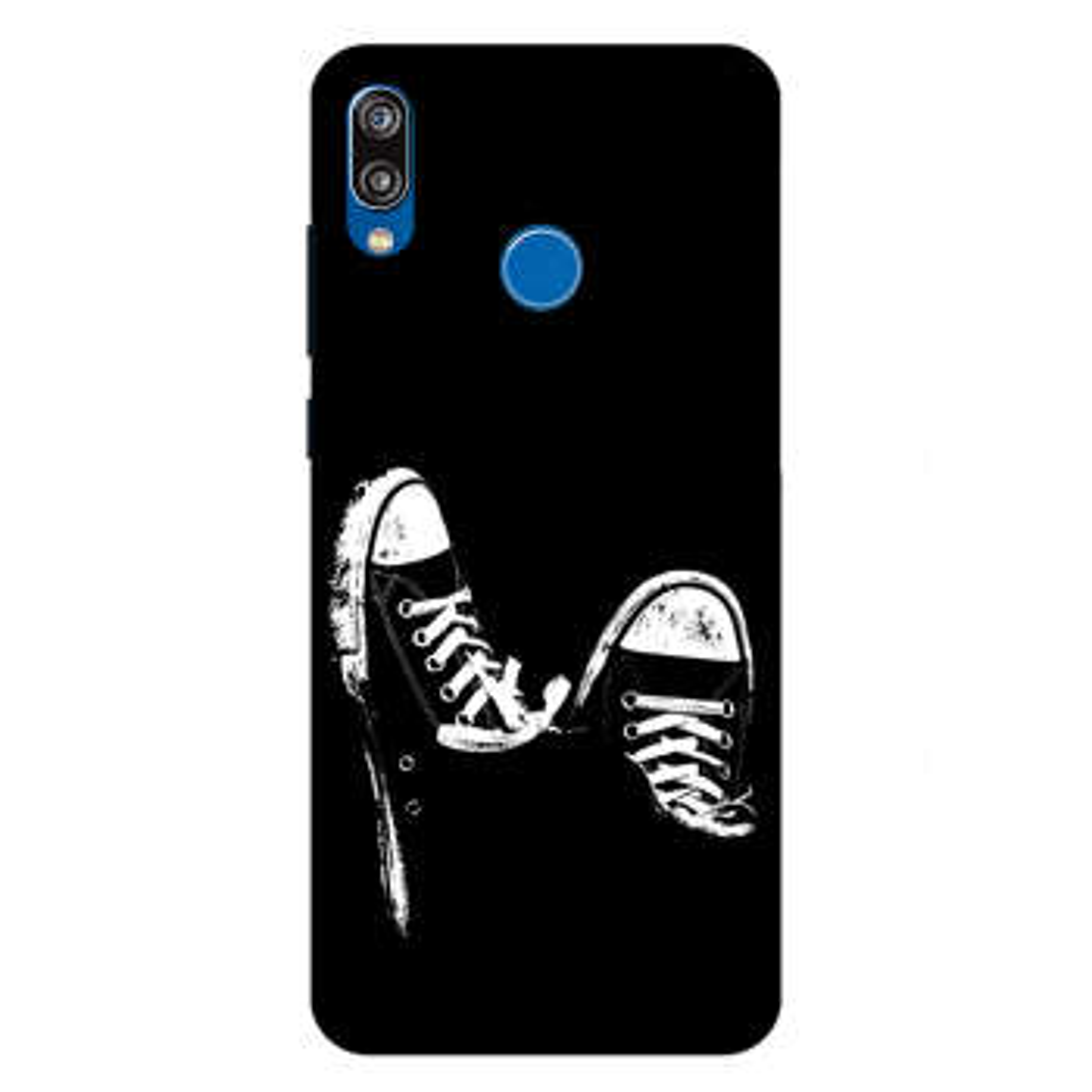 کاور کی اچ کد 0043 مناسب برای گوشی موبایل هوآوی Y7 Prime 2019