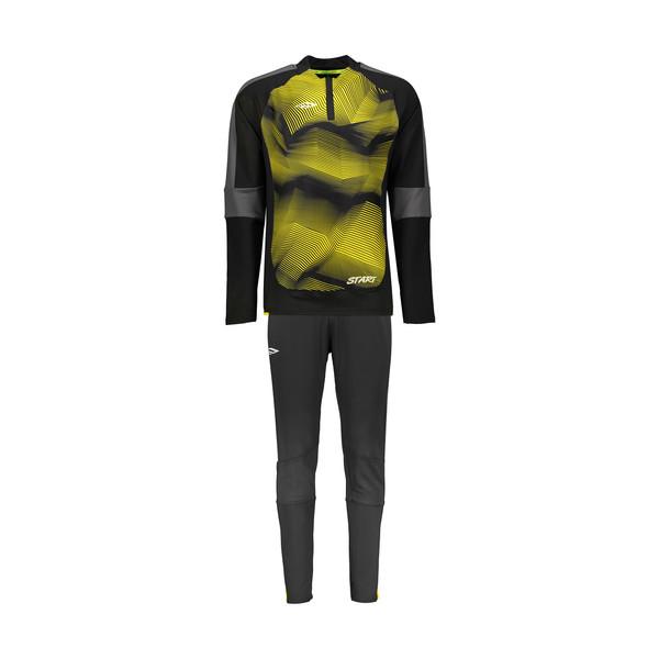 ست تی شرت و شلوار ورزشی مردانه مدل IY-24