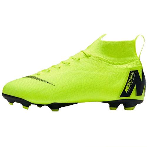 کفش فوتبال مردانه نایکی مدل سوپرفلای 6 اسپید کد r44