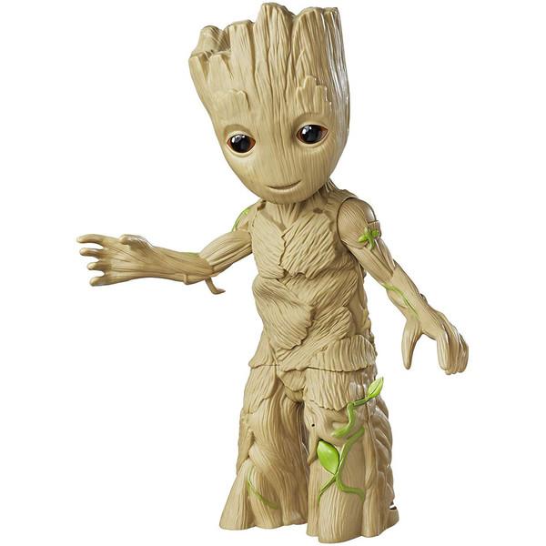 فیگور هاسبرو طرح گروت مدل Guardians Of The Galaxy Vol 2