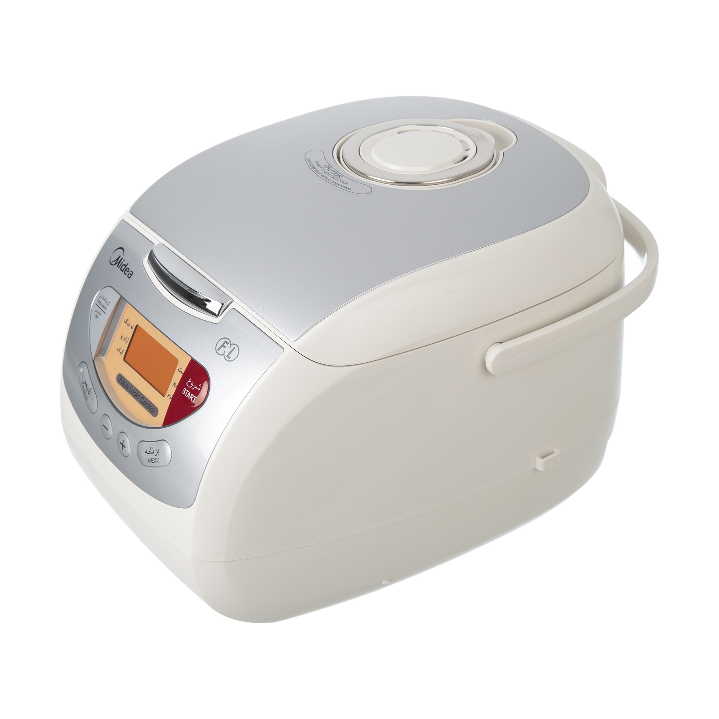 پلوپز مایدیا مدل PC-F60WS