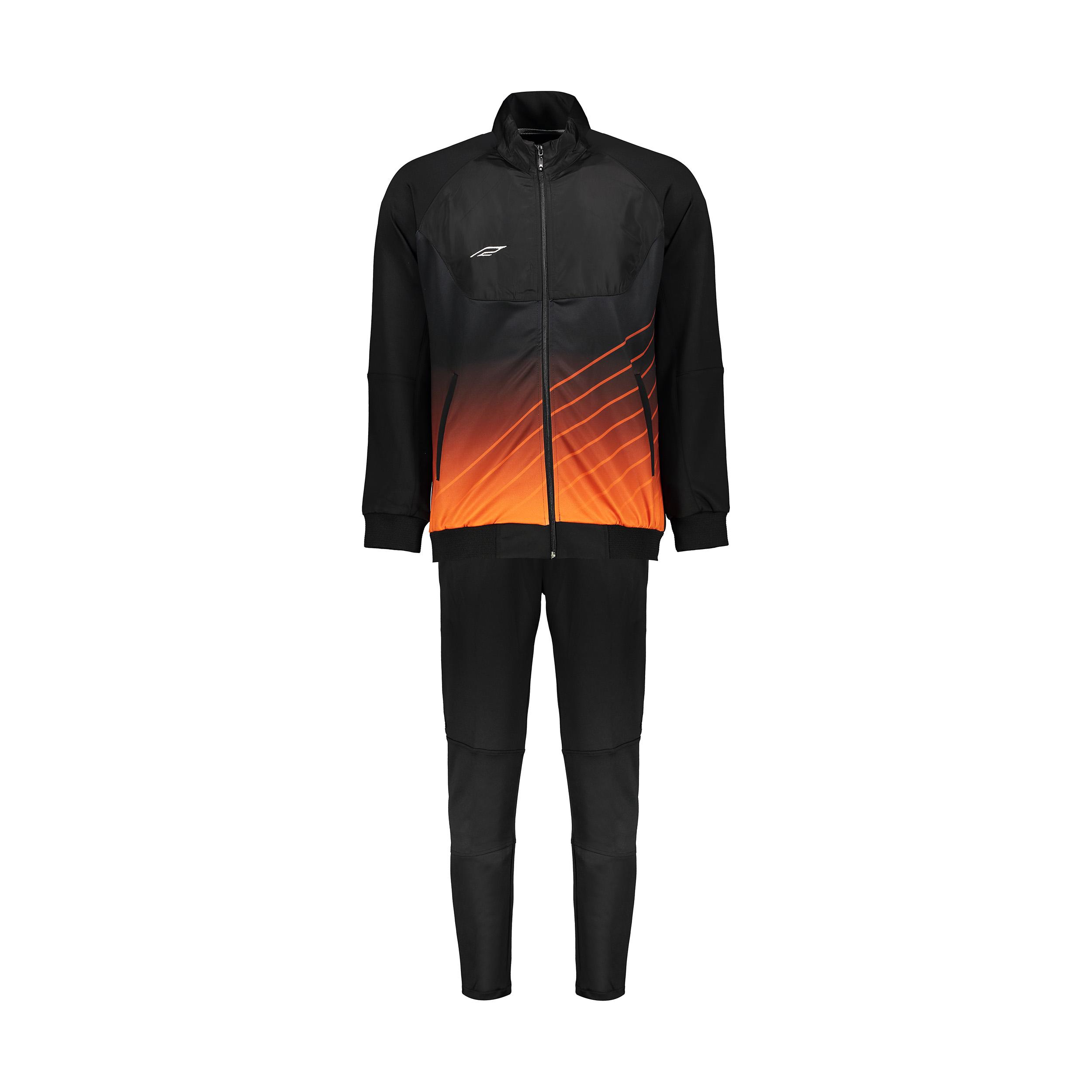 ست گرمکن و شلوار  ورزشی مردانه مدل LO-23