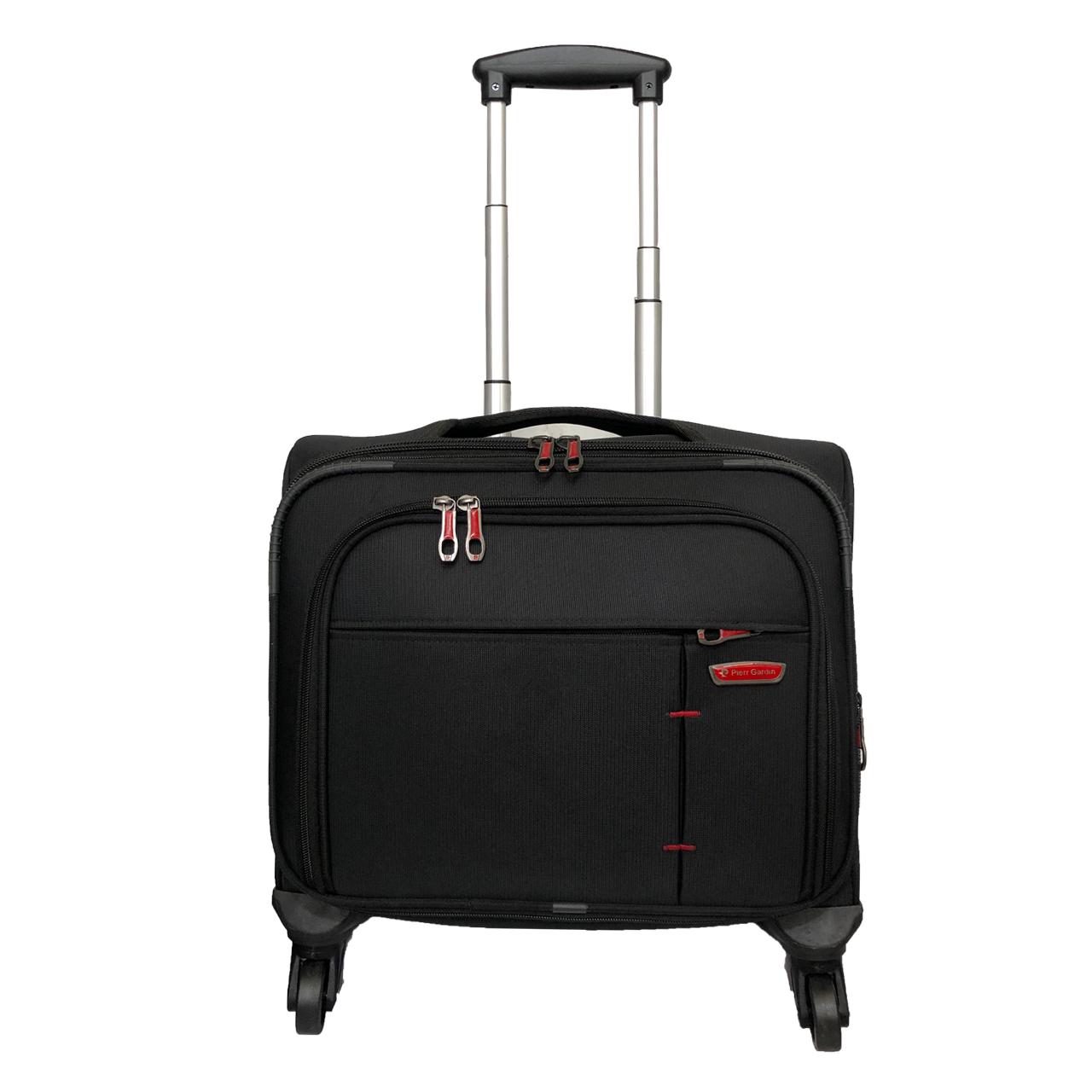 چمدان خلبانی کد CATHAD4