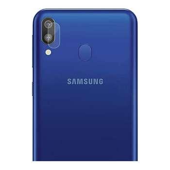 محافظ لنز دوربین مدل bjn مناسب برای گوشی موبایل سامسونگ galaxy a20