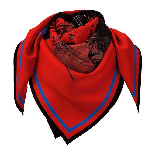 روسری زنانه مدل 1124