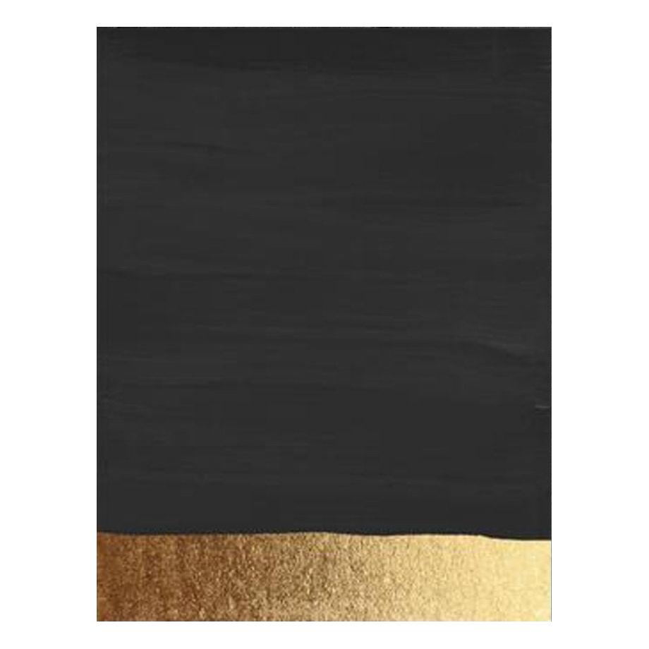 تابلو نقاشی ورق طلا مدل سالیز کد 018