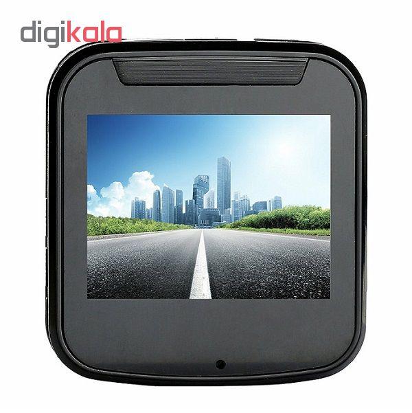 دوربین فیلم برداری خودرو پولاروید مدل E53H