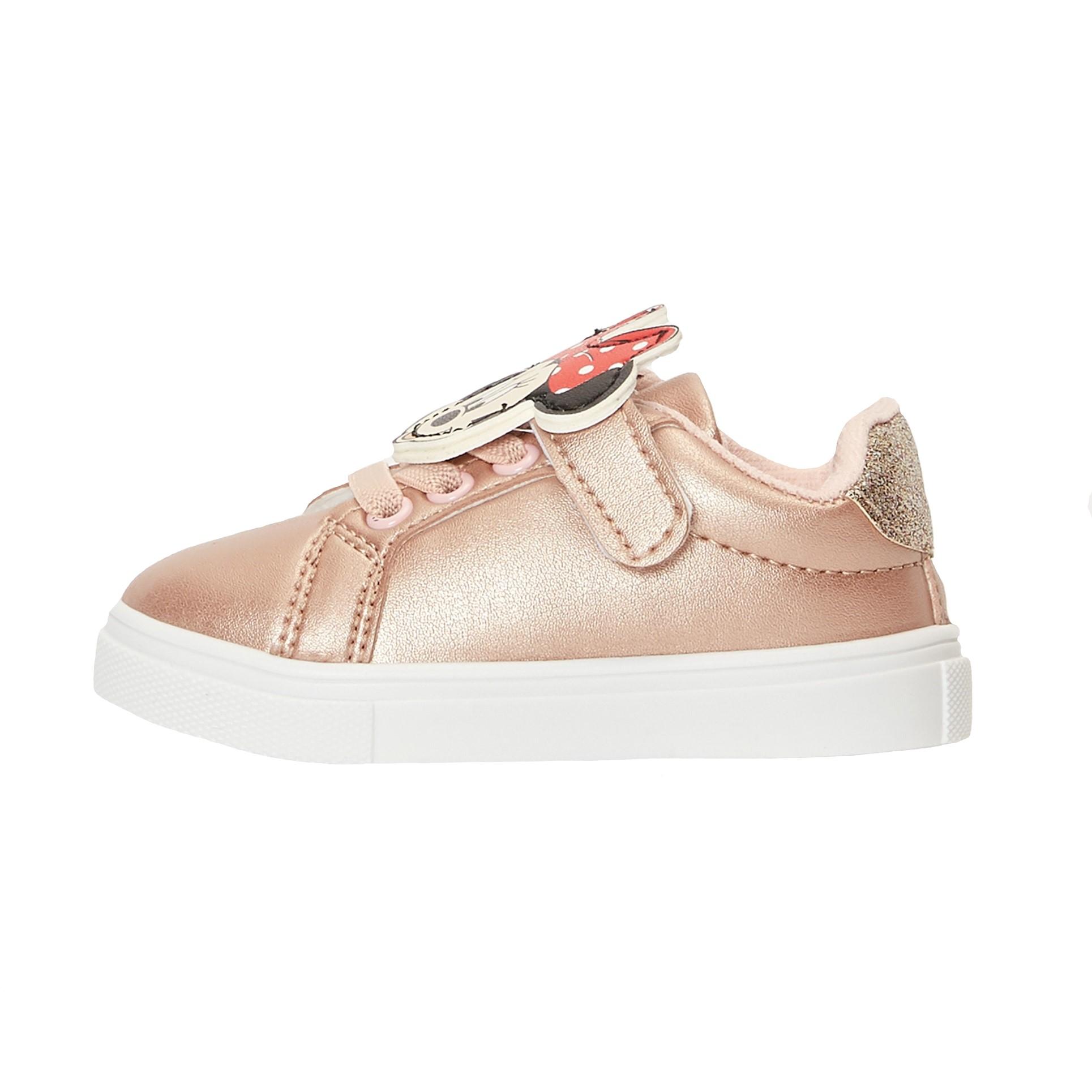 کفش مخصوص پیاده روی دخترانه دیزنی کد 9WH941Z1