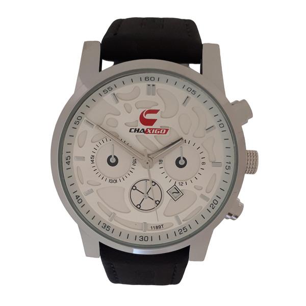 ساعت مچی عقربه ای چاکسیگو مدل CH23
