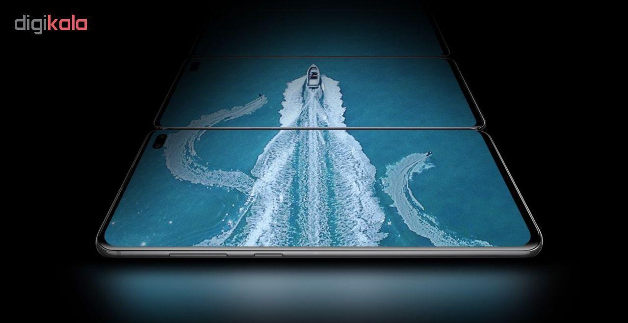 گوشی موبایل سامسونگ مدل Galaxy S10 SM-G973F/DS دو سیم کارت ظرفیت 128 گیگابایت main 1 4
