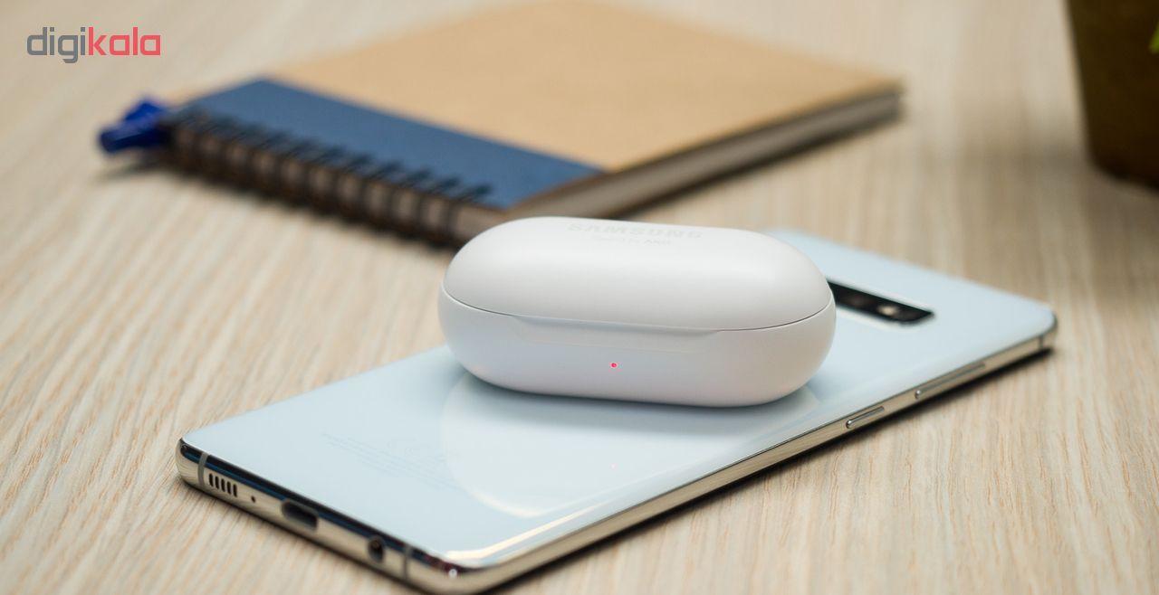 گوشی موبایل سامسونگ مدل Galaxy S10 SM-G973F/DS دو سیم کارت ظرفیت 128 گیگابایت main 1 6