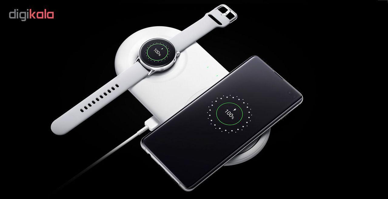 گوشی موبایل سامسونگ مدل Galaxy S10 SM-G973F/DS دو سیم کارت ظرفیت 128 گیگابایت main 1 7