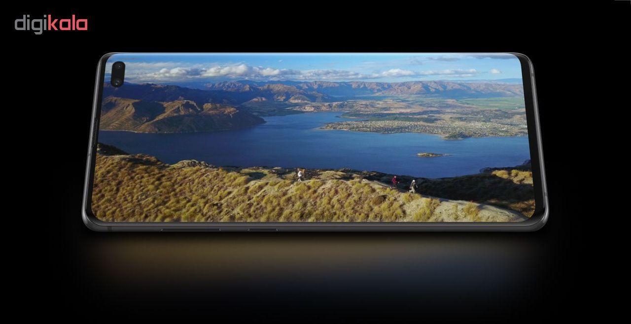 گوشی موبایل سامسونگ مدل Galaxy S10 SM-G973F/DS دو سیم کارت ظرفیت 128 گیگابایت main 1 9