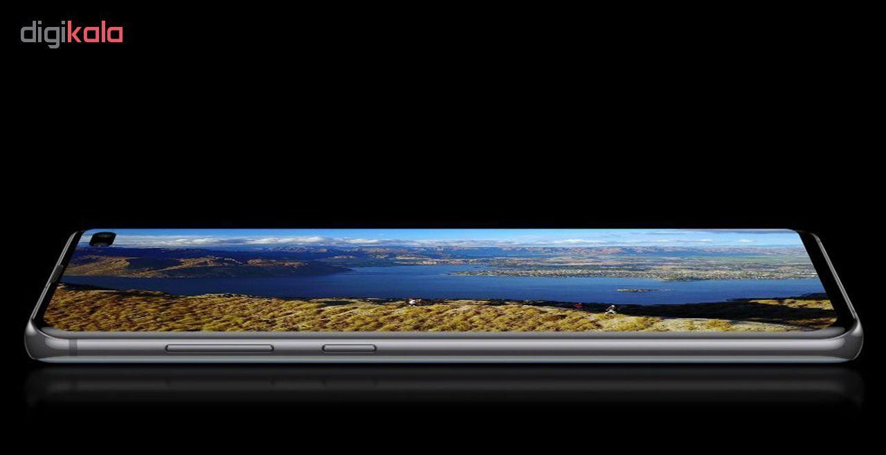 گوشی موبایل سامسونگ مدل Galaxy S10 SM-G973F/DS دو سیم کارت ظرفیت 128 گیگابایت main 1 14