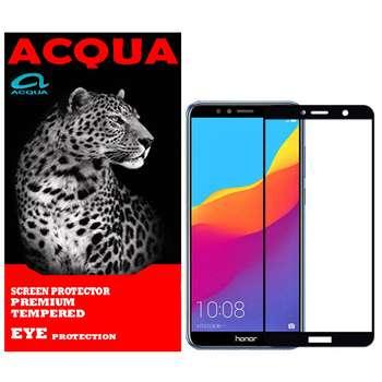 محافظ صفحه نمایش آکوا مدل HW مناسب برای گوشی موبایل هوآوی Y5 LITE 2018