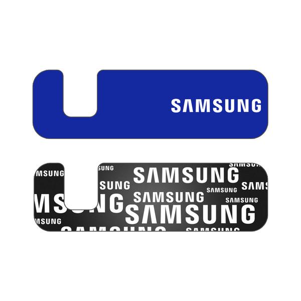پایه نگهدارنده گوشی موبایل و تبلت لوکسینو مدل JSH_1320 مجموعه 2 عددی