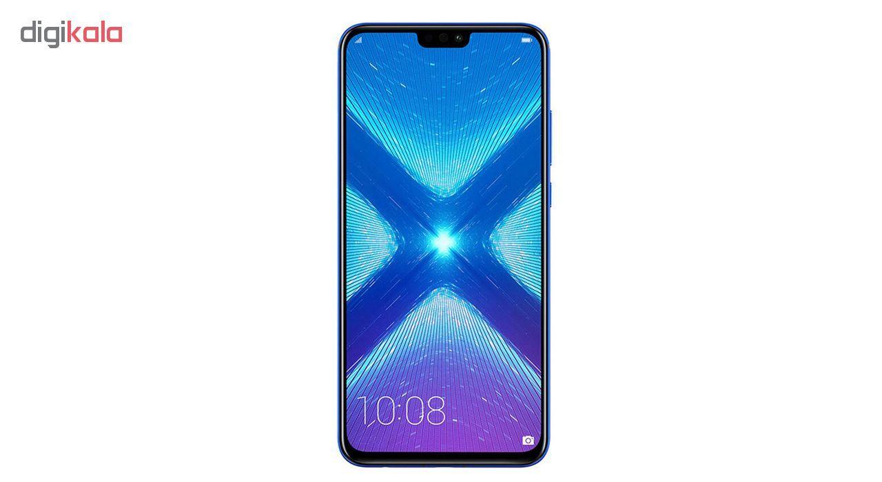 گوشی موبایل آنر مدل 8X JSN-L22 دو سیم کارت ظرفیت 128 گیگابایت main 1 1