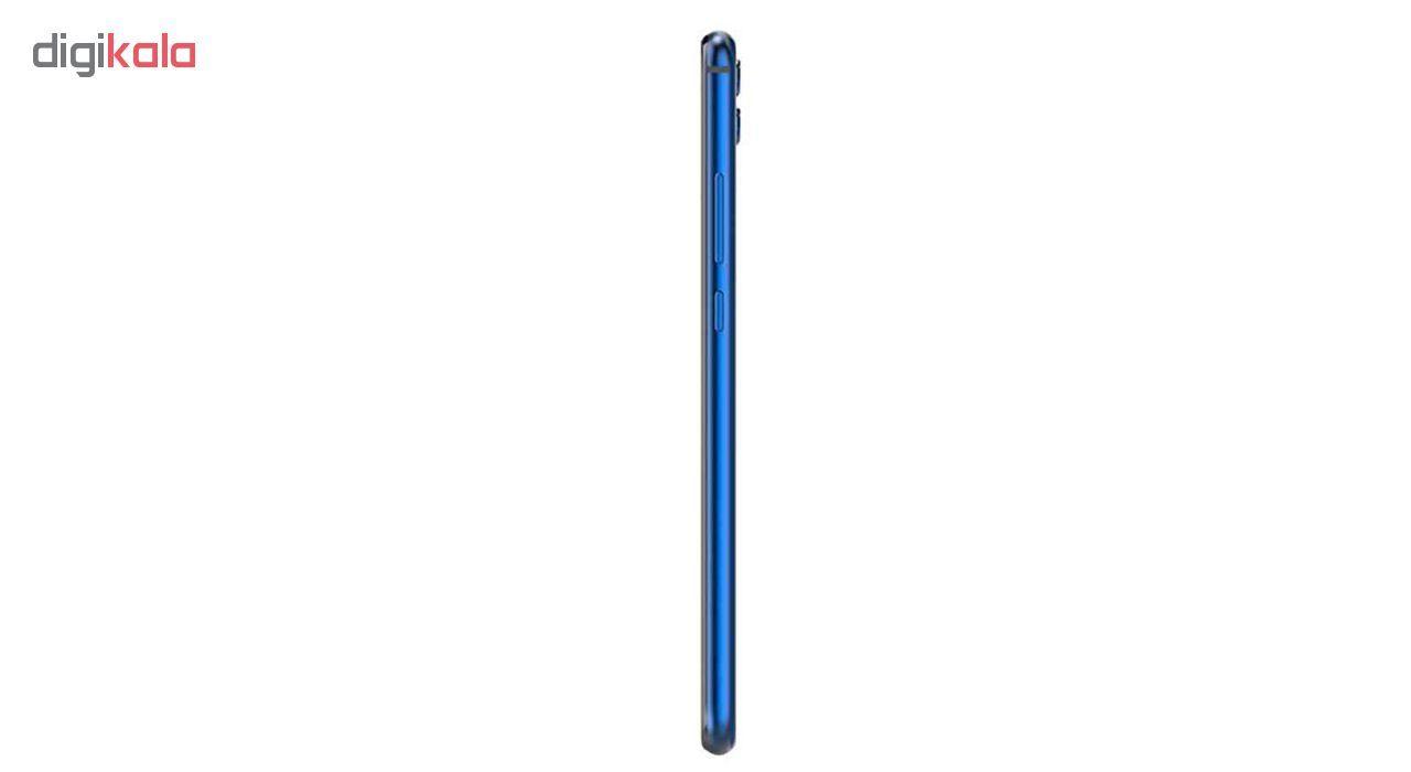 گوشی موبایل آنر مدل 8X JSN-L22 دو سیم کارت ظرفیت 128 گیگابایت main 1 4