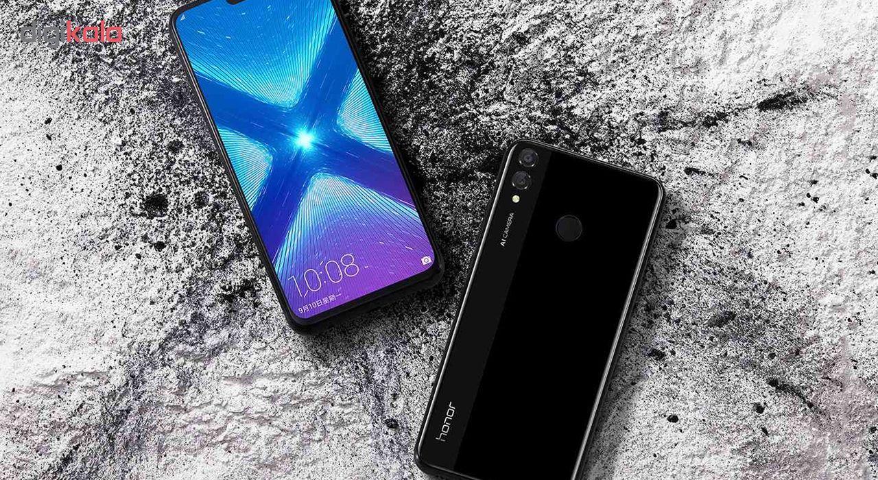 گوشی موبایل آنر مدل 8X JSN-L22 دو سیم کارت ظرفیت 128 گیگابایت main 1 10