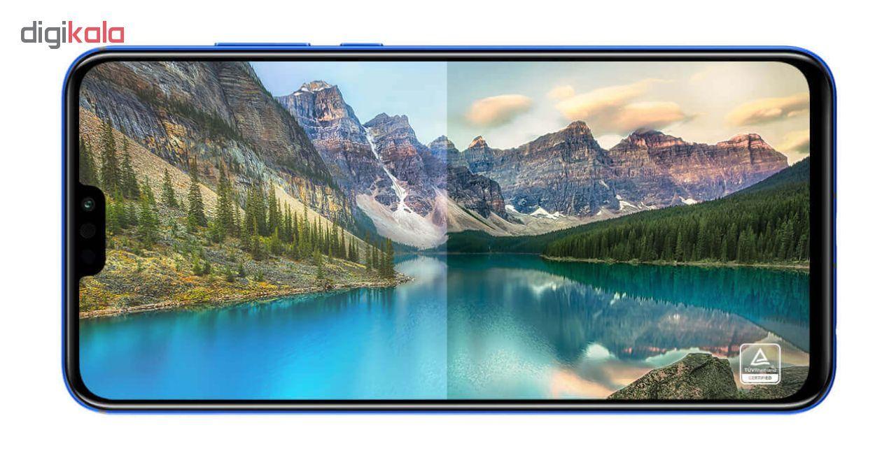 گوشی موبایل آنر مدل 8X JSN-L22 دو سیم کارت ظرفیت 128 گیگابایت main 1 16