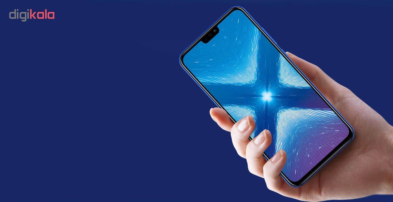 گوشی موبایل آنر مدل 8X JSN-L22 دو سیم کارت ظرفیت 128 گیگابایت main 1 14