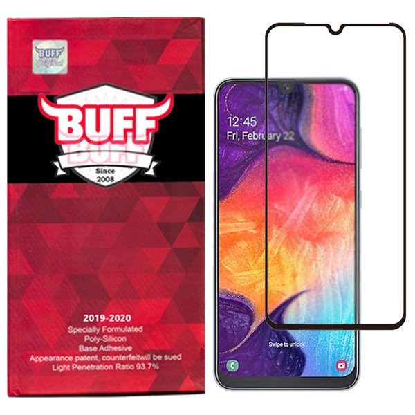 محافظ صفحه نمایش 5D مات بوف مدل Fm33 مناسب برای گوشی موبایل سامسونگ Galaxy A50