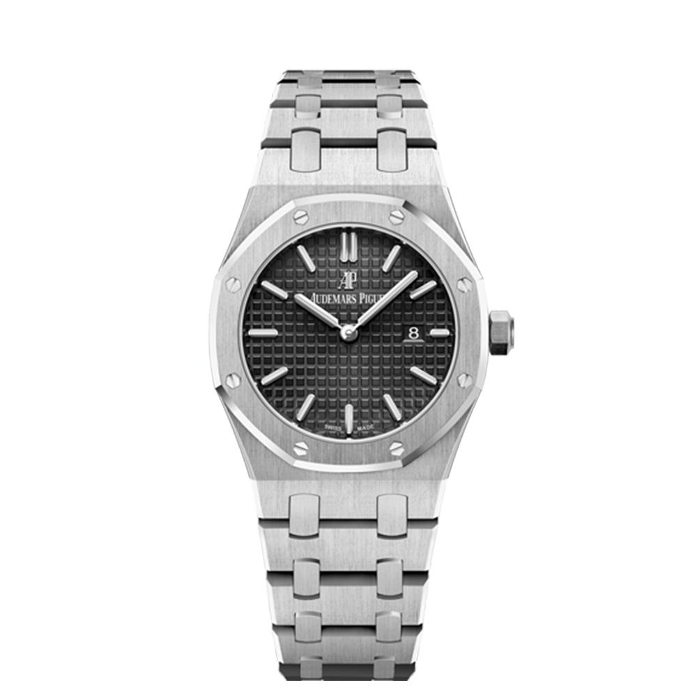 ساعت زنانه برند مدل Royal Oak کد HC2136
