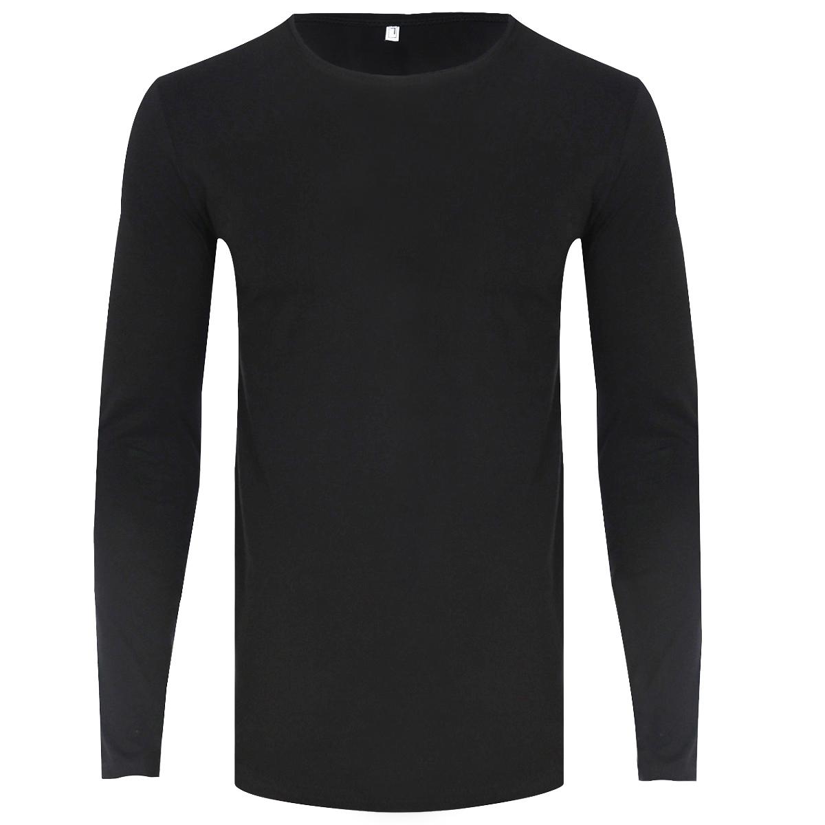 تی شرت آستین بلند مردانه کد 347007602