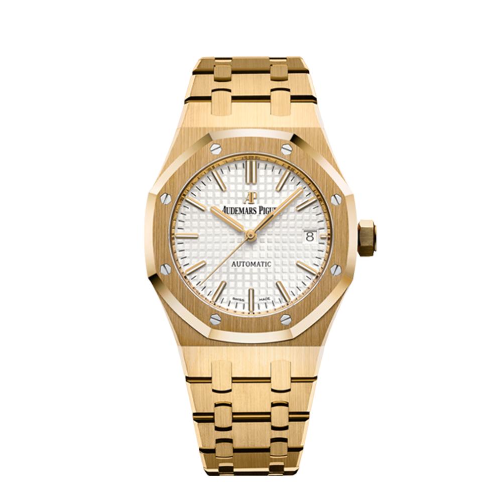 ساعت مچی عقربه ای زنانه مدل Royal Oak کد HC2146