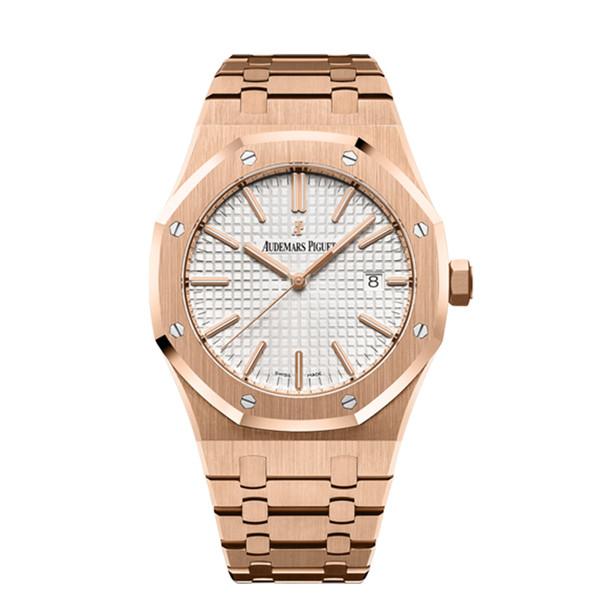 ساعت مچی عقربه ای مردانه مدل Royal Oak کد HC2155