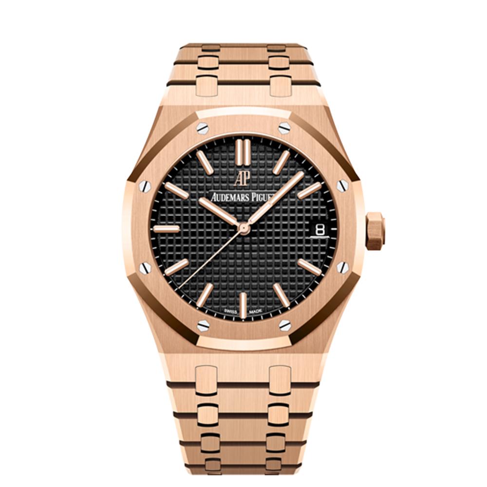 ساعت مچی عقربه ای مردانه مدل Royal Oak کد HC2159
