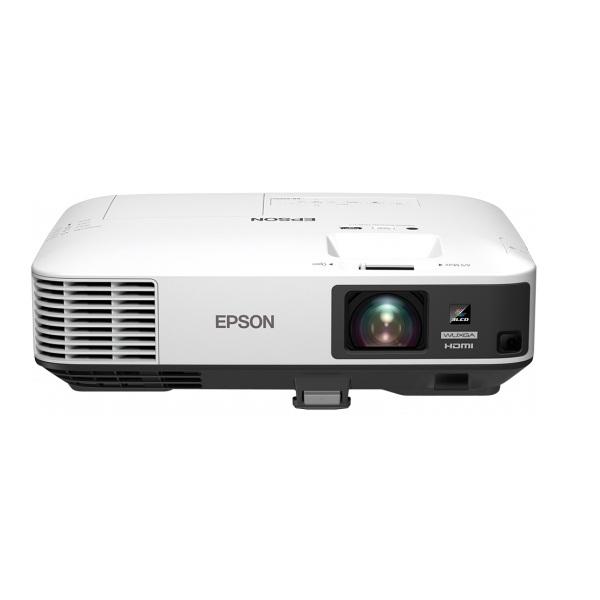 قیمت                      ویدئو پروژکتور اپسون مدل EB-2250U