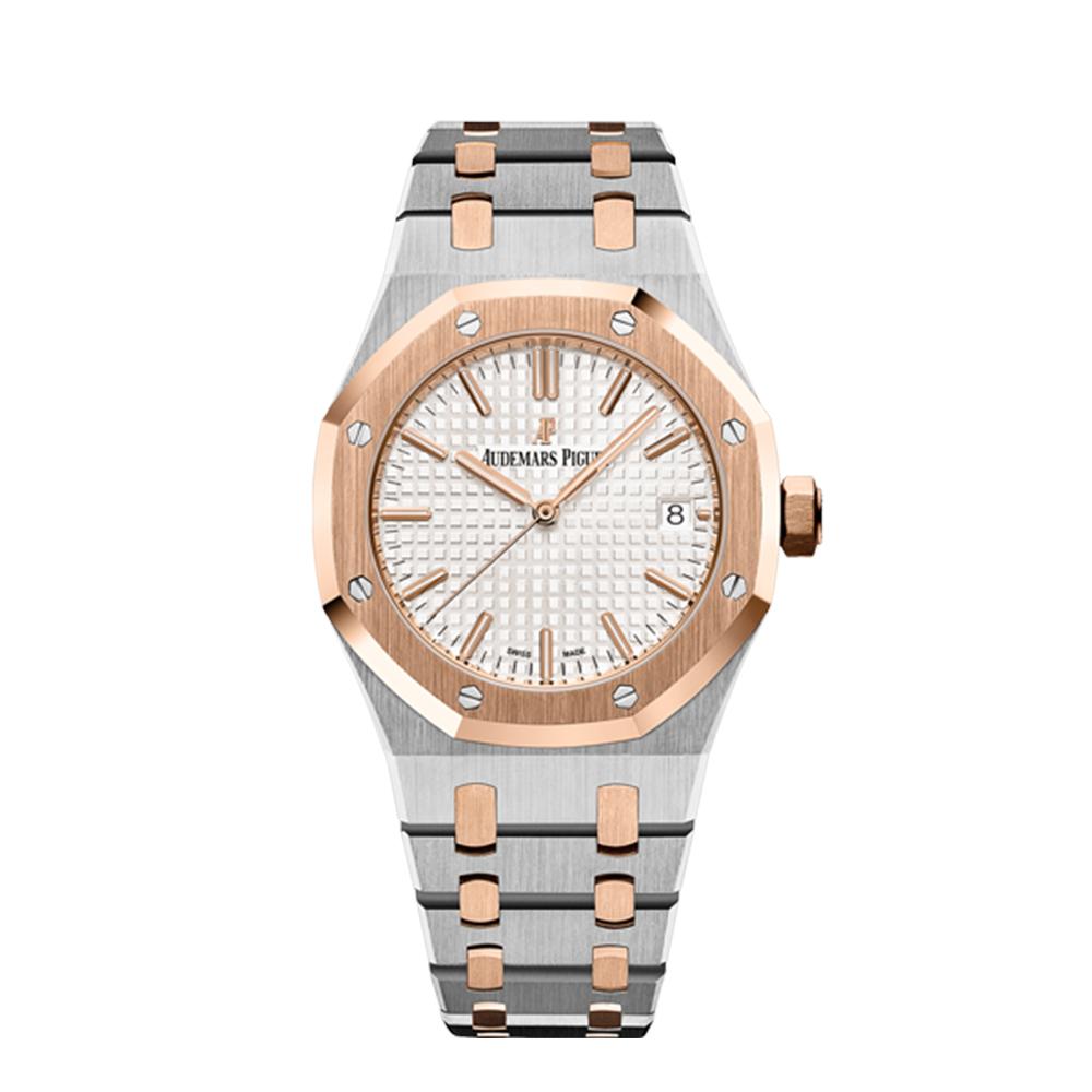 ساعت مچی عقربه ای زنانه مدل Royal Oak کد HC2166