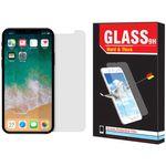 محافظ صفحه نمایش مات Hard and Thick  مدل F-01 مناسب برای گوشی موبایل اپل Iphone 11 pro  thumb