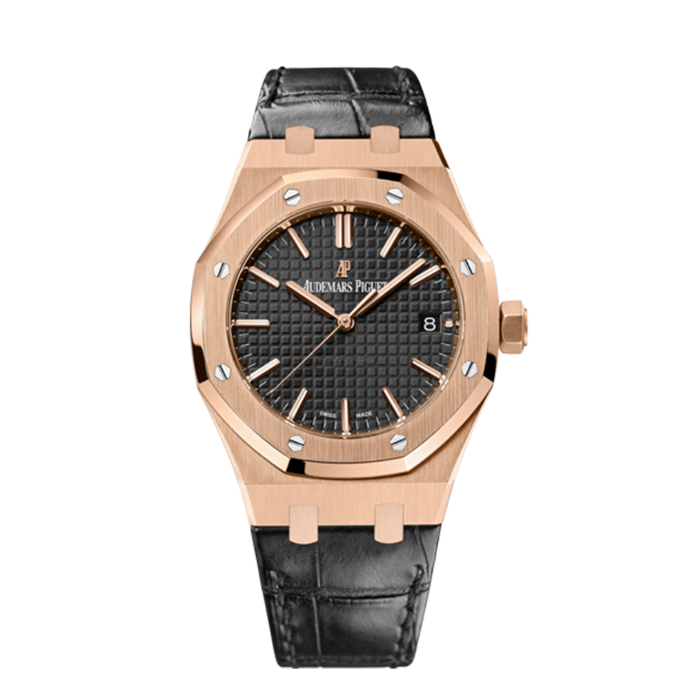 ساعت زنانه برند مدل Royal Oak کد HC2174