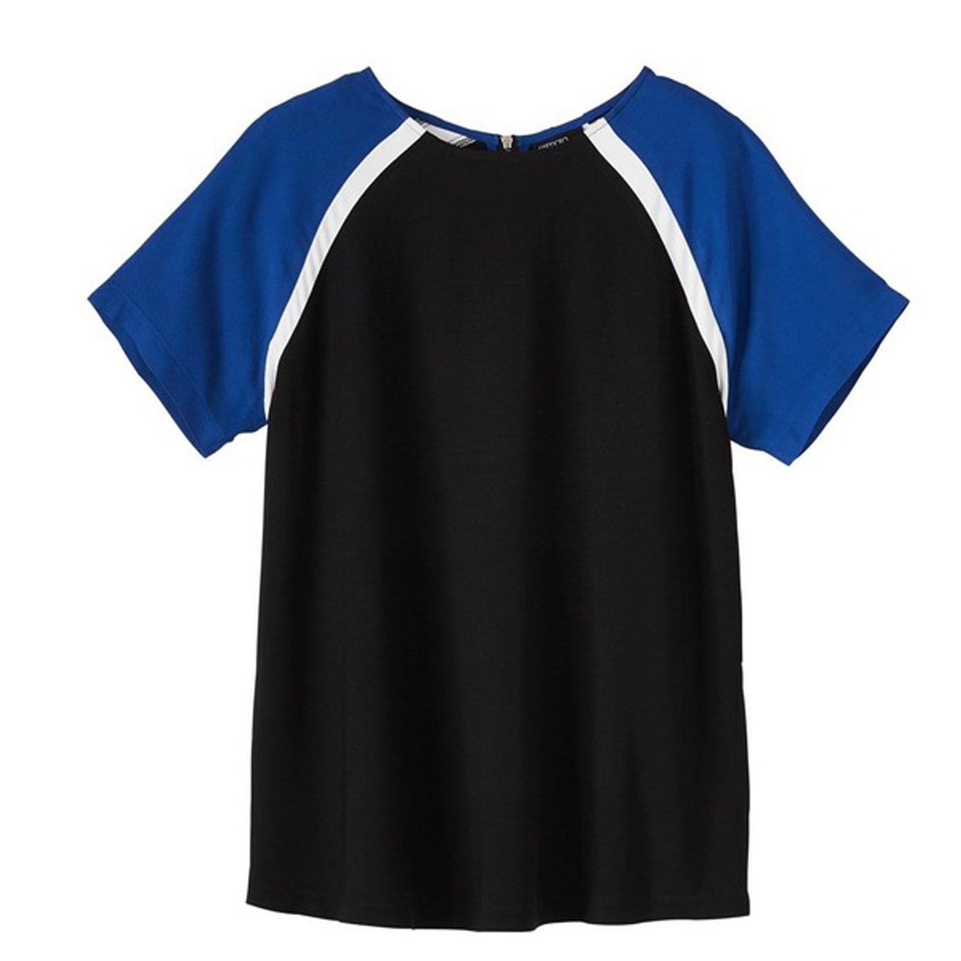 تی شرت زنانه اسمارا کد TSS06