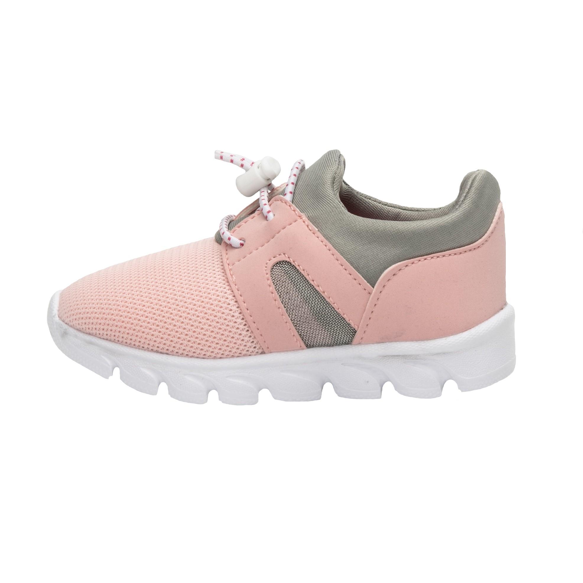 کفش راحتی دخترانه ال سی وایکیکی کد 9W4617Z1