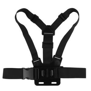 بند دورسینه مدل CMH-100 مناسب برای دوربین های ورزشی گوپرو