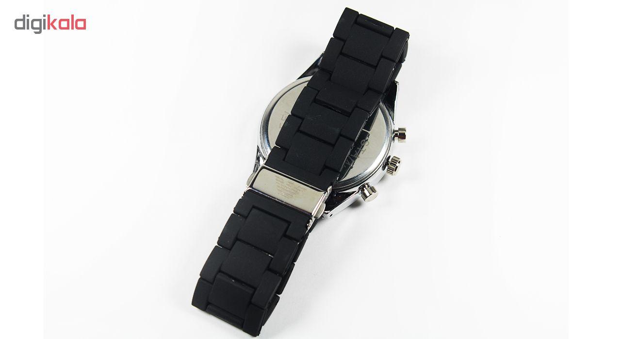 ساعت مچی عقربه ای مردانه کد A-0002