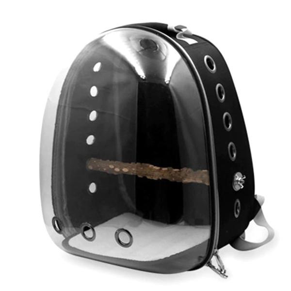 کیف حمل پرنده و طوطی سانان کد FL001