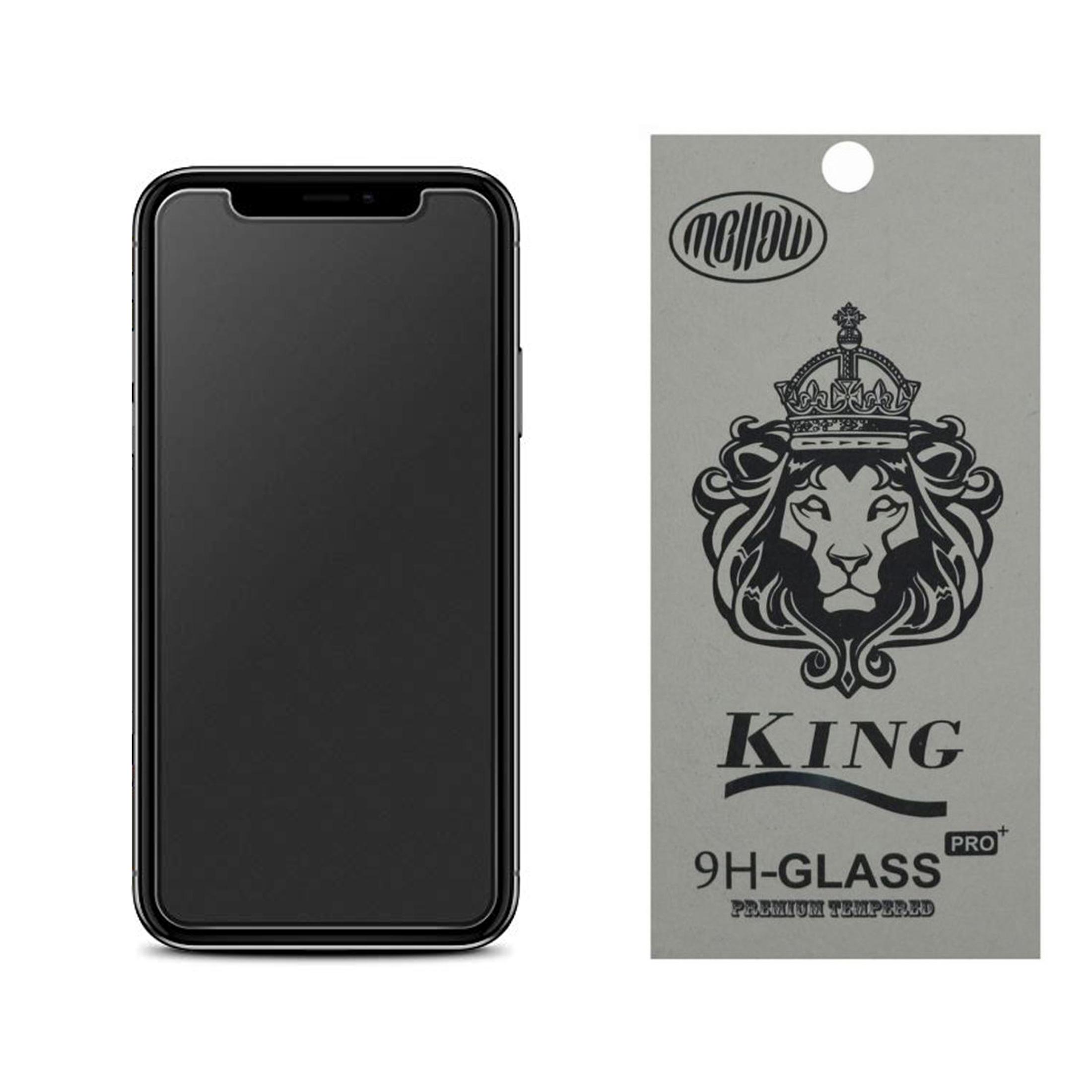 محافظ صفحه نمایش مات مدل 01-Fu مناسب برای گوشی موبایل اپل Iphone 11 Pro