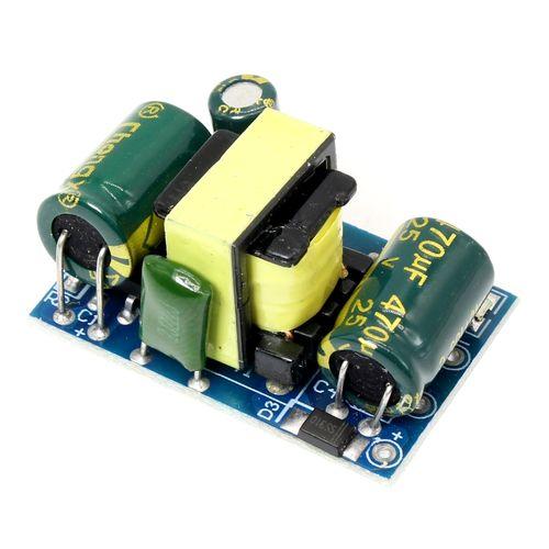 ماژول مبدل ولتاژ مدل VX-12
