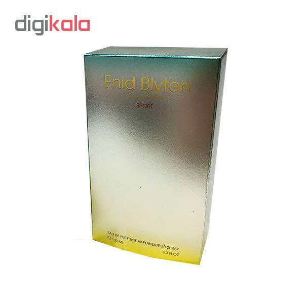 خرید اینترنتی ادو پرفیوم دنا مدل ایند بلیتون کد 330 حجم 100 میلی لیتر اورجینال