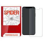 محافظ صفحه نمایش اسپایدر مدل S-TMP11 مناسب برای گوشی موبایل اپل iPhone 11  thumb