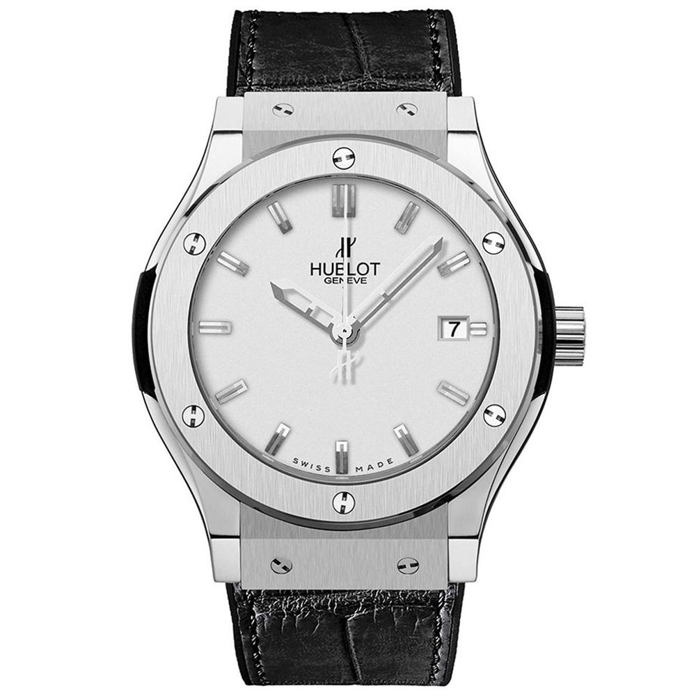 ساعت مچی عقربه ای زنانه مدل Classic Fusion کد HC2179